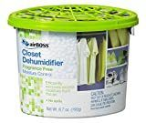 airBOSS Closet Dehumidifier  Pack of 6
