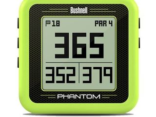 Bushnell Phantom Golf GPS  Green