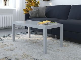 Mainstays Parsons Coffee Table  Multiple Colors