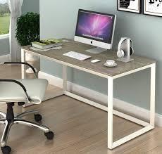 Triangle leg Home Office Computer Desk Maple Furniture