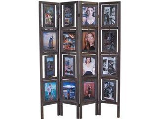 Oscar II Picture Folding Screen  Retail 162 99