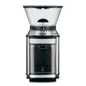 Cuisinart DBM 8 Supreme Grind Automatic Burr Mill