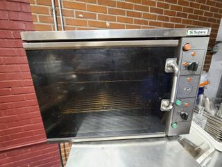 Supera Convection Oven
