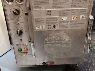 Accutemp Steamer Steam n hold