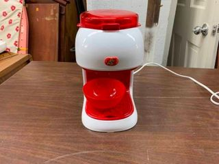 Jelly Belly Snow Ice Shaver
