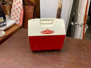 Playmate small cooler