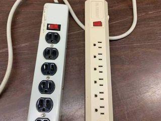 Power strips