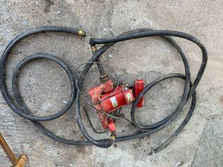 Heavy Duty AC pump