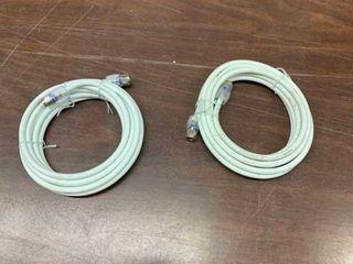 Coaxial Jumper cables