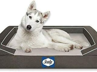 Sealy Dog Bed 36x28x4