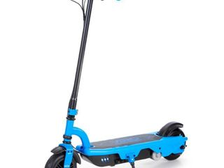 VIRO Rides VR 550E Electric Scooter   Blue