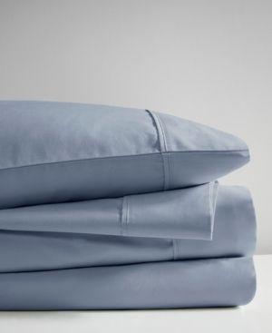 Madison Park 525 Thread Count Cotton Rich Bed Sheet Set