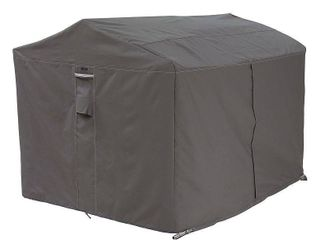 Classic Accessories Ravenna Water Resistant 78 Inch Patio Canopy Swing Cover  Retail 99 49