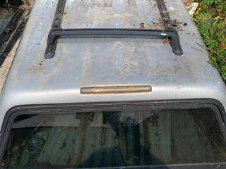 Used Truck Cap