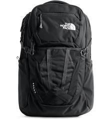 The North Face Recon Backpack  TNF Black