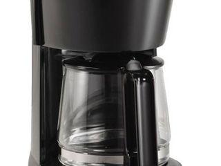 Hamilton Beach Commercual 4 Cup CoffeeMaker