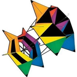 2 Pack Windnsun Supersize Cellular - Spinbox - 82075 Kite