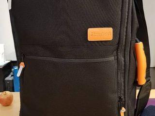 Standard Black luggage Carryon Bag