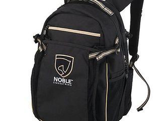 Bag Ringside Padded Zip Water Repellent Black 80004