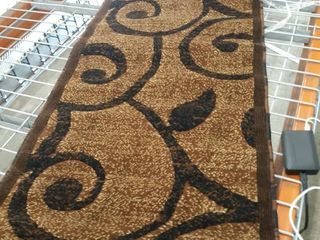 Carpet King Brown Rug 86