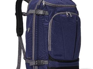 Ebags Blue Backpack