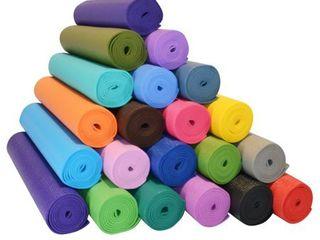 YOGAaccessories 1 4 Yoga Mat