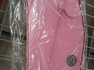 Yunga Tart Walker Tray Pink
