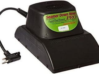 Pro Carpet Installer Seamer Down Pro