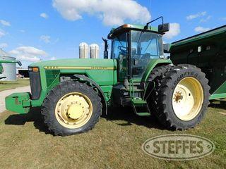 Steve & Cheri Nicolai Farm Retirement Auction