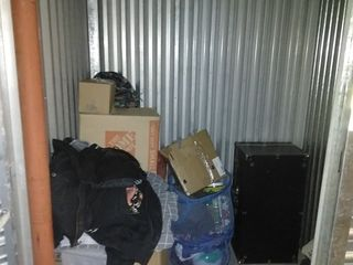 Statewide Mini Storage - Barstow Storage Auction