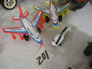 Friction Powered Airplanes