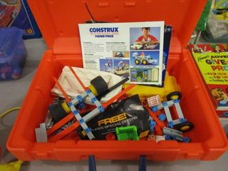 Construx by Fisher Price