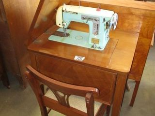 Westinghouse Elect  Sewing Machine