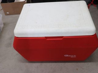 GOTT COOlER WITH TRAY