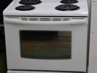 FRIGIDAIRE GAllERY SElF ClEANING STOVE WITH