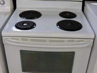 KENMORE SElF ClEANING STOVE