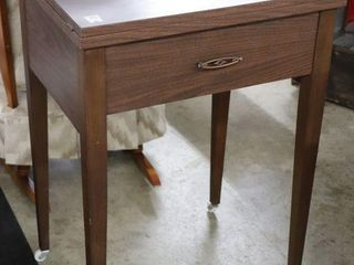 CABINET SEWING MACHINE STAND