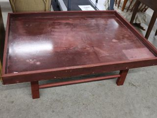 lARGE KIDS PlAY TABlE 49 X37 X19