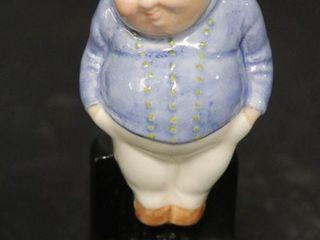 ROYAl DOUlTON  FAT BOY
