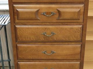 CHEST OF DRAWERS 30 X17 X48
