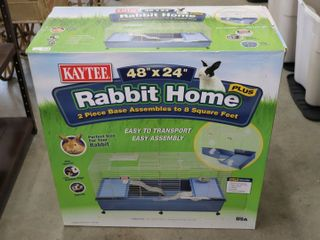 KAYTEE RABBIT HOME 48 X24