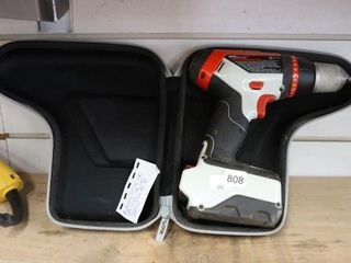 BlACK AND DECKER VPX DRIll AND BATTERIES  NO