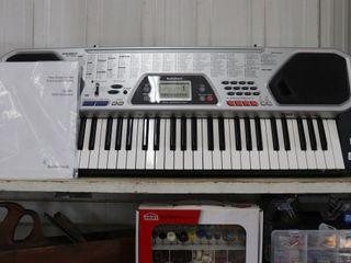 RADIO SHACK MD 982 100 TONE KEYBOARD