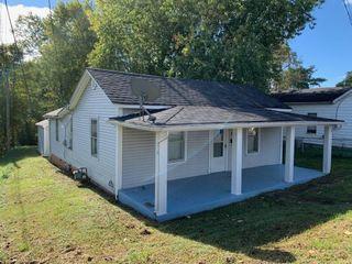House and Lot 2120 Thomas St Ashland Ky