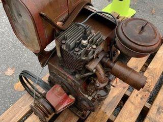Gibson Wisconsin Engine