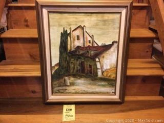 Northborough Downsizing Online Auction - West Main Street