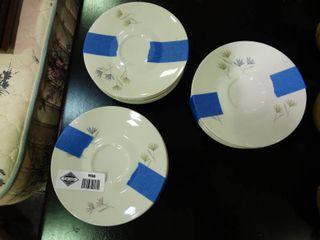 lot of Rosenthal German Plates