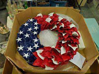Patriotic Reef