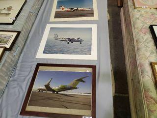 3  Aircraft Photos