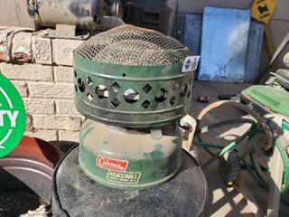 Coleman Adjustable Space Heater
